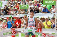 Galerie - DATEV Challenge Roth - We are triathlon [de]