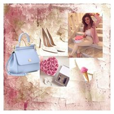 """""""Springish"""" by classycharm on Polyvore featuring springessentials and sprinmusthave"""