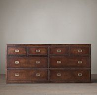 Marseilles 8-Drawer Dresser