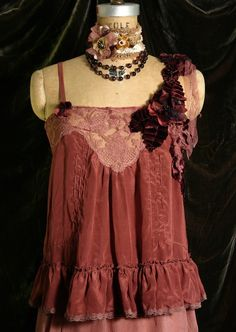 I love this flapper top :)