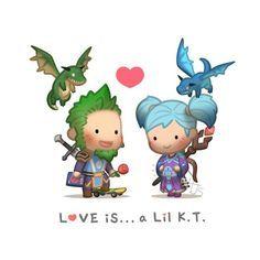 Resultado de imagen para El amor es...