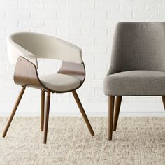 FREE SHIPPING! Shop AllModern for Langley Street Frederick Arm Chair - Great Deals on all  products with the best selection to choose from!