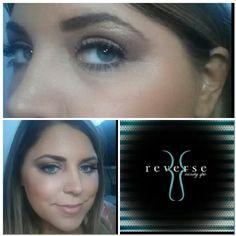 Daily makeup look airbrush makeup artist Ashley Mangino ashley_mangino@yahoo.com Columbus Ohio.