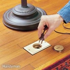 Installing Electrical Outlets: Which Way is Up? | Family Handyman