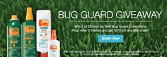 Enter to Win The Bug Guard Giveaway Sweepstakes
