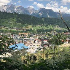 Sommer in Schladming #planaiblick #schladming #alps #sommer #zomer #summer www.planaiblick.com http://ift.tt/2sEYKGs - http://ift.tt/1HQJd81