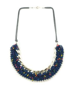 Tarim Confetti Necklace