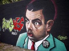 Mr.Bean by Sipros, 7/16 (LP)