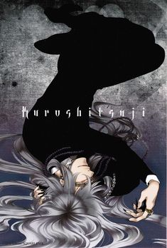 Undertaker | Kuroshitsuji / Black Butler
