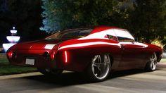 Chevelle SS '71