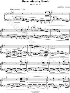 Sheet Music: Antonio Vivaldi's Violin Concerto in F Minor, Op. 8/4 ...
