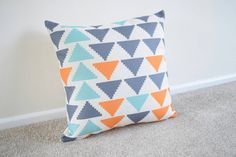 Check out this item in my Etsy shop https://www.etsy.com/uk/listing/271082636/grey-orange-geometrictribalscandinavian