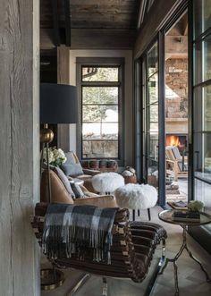 Living room or loft