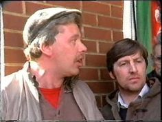 Miners strike (channel 4 Coal not Dole) - YouTube