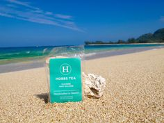 So fresh and so clean! #cleanse #hawaii #organic #tea