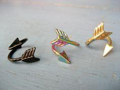 Arrow Piercing :D