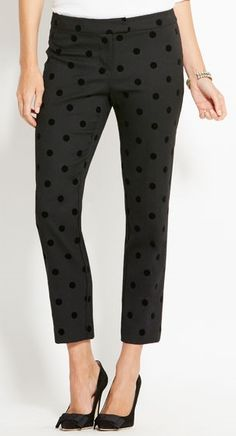 Stitch stylist. The perfect pair of pants!