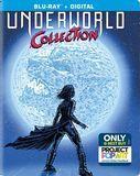 Underworld 5 Movie Gift Set [SteelBook] [Blu-ray] [Only @ Best Buy]