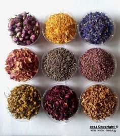Various-Dried-Flowers-confetti-potpourri-crafts-soap-making-candle-making