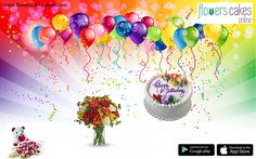 On #FlowersCakesOnline you can make online gift delivery to India at affordable prices. #SendGiftHampers