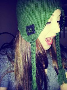 I HAD THIS BEENIE :( WHERE ARE YOU BEANIE!! I THINK I GAVE IT TO A FRIEND BUT I CANT REMEMBER :'(