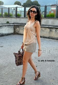 Pastello #outfit #neutral colors