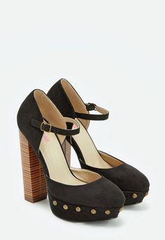 Grasie Schuhe in Cognac - günstig kaufen bei JustFab