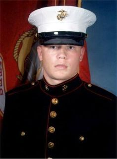 #SEALOfHonor .......Honoring Marine Sgt. Jay M. Hoskins who selflessly sacrificed his life five years ago ON (August 08, 2009), today in Afghanistan for our great Country. Please help me honor him so that he is not forgotten.