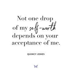 Quincy Jones - Inspiration - For more, visit: www.shebrand.com