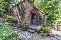 Disney-like gatekeeper cottage at Forest Park's trail for sale (photos) | OregonLive.com