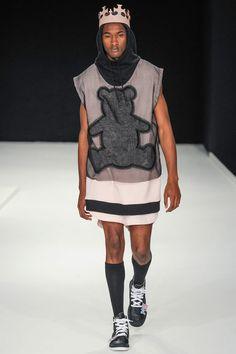 MAN Spring 2014 Menswear Collection