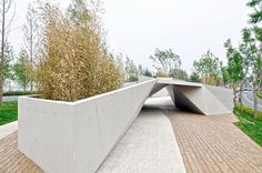 Plasma Studio - Sunken Garden - Built Project