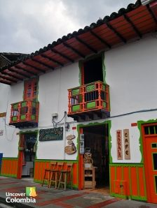 Salento, a traditional paisa town in the coffee region - Uncover Colombia tours Largest Countries, Countries Of The World, Colombian Culture, Spanish Speaking Countries, Colombia Travel, Cities, Next Holiday, City Break, Around The Worlds