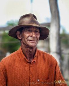 Retratos/Vale do Jequitinhonha