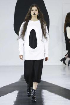 Aalto Ready To Wear Fall Winter 2016 Paris