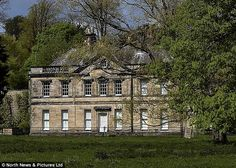 Items untouched for almost 100 years were discovered amongst the 28 rooms in 18th Century mansion The Hermitage in Hexham, Northumberland