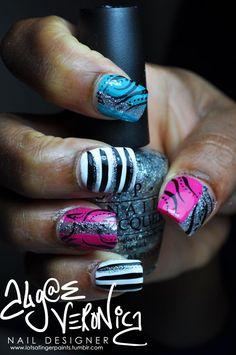 .    #nail #nails #nailsart