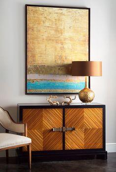 Golden Sky: For more design inspiration, see our Pinterest images or visit our website. www.fsrg.com