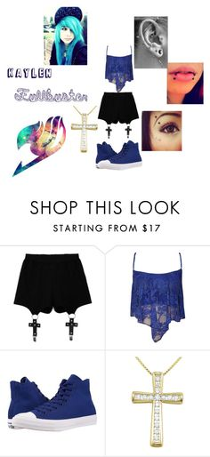 """""""Kaylen Fullbuster Daily Outfit"""" by kaylenfernandes on Polyvore featuring interior, interiors, interior design, home, home decor, interior decorating, Chicnova Fashion, WearAll, Converse and Disney"""