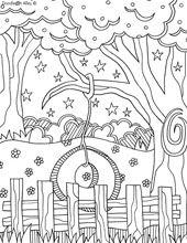 Summer coloring pages - Great site for lots of color pages!