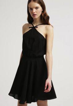 Morgan RINAMI - Sukienka letnia - noir - Zalando.pl