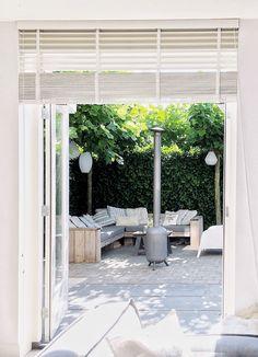 decordemon - List of affordable cars Decor, Outdoor Decor, Outdoor Spaces, House Inspiration, Exterior Design, Stunning Interiors, Las Vegas Homes, Back Gardens, Exterior