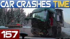 Weekly compilation the best car crash videos caught on camera. In this episode - Intersection сrashes, accidents with trucks, pedestrians and motorcyclists, fails on the road, ambulance crashes. This compilation created for the educational purposes - watch and learn from the mistakes of others.     https://www.youtube.   #accident de voiture #acidente de carro #autounfall #Best #best of the week #best videos #best videos compilation #car crash #Car Crash Compilation 201