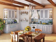 Kitchen Design Kerala Houses
