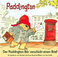Bear Pics, Bear Pictures, Ours Paddington, Bond, Bear Art, Teddy Bears, Crafts To Make, Books To Read, Bears