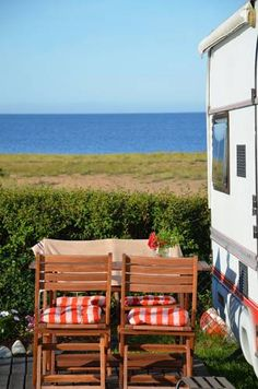 Tobisviks Camping Simrishamn Set in Simrishamn, 36 km from Ystad, Tobisviks Camping boasts a seasonal outdoor pool and children's playground. Free private parking is available on site.  Some units feature a dining area and/or patio.