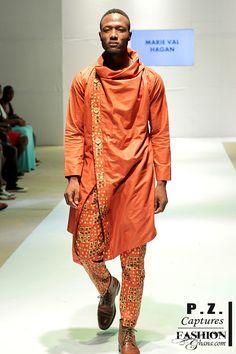 Marie Val Hagan     Accra Mens Fashion Week 2016 #Menswear #Trends #Tendencias #Moda Hombre