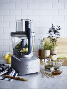 Cuisinart Elite 2.0 16-Cup Food Processor