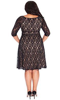 IGIGI Women's Plus Size Francesca Lace Dress  http://www.effyourbeautystandarts.com/igigi-womens-plus-size-francesca-lace-dress-3/
