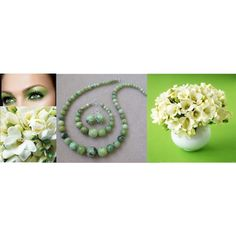 Simply green1 by ligi-tarniceru on Polyvore